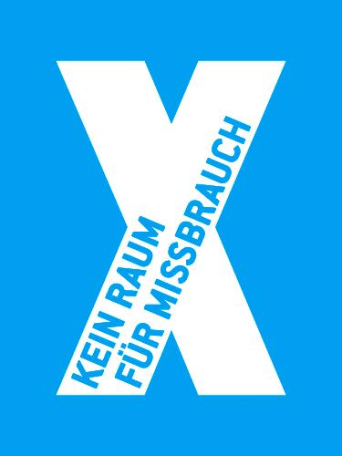 Initiative Weißes X: Kein Raum für Missbrauch
